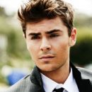 Zac Efron photo shoot for English photographer Ben Watts 2010 - 454 x 681