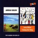 Adrian Belew Album - Lone Rhino / Twang Bar King