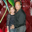 James Belushi and Jennifer Sloan - 318 x 594