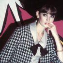 Jean Shrimpton - 454 x 664