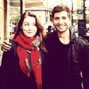 Julian Morris and Sarah Bolger - 275 x 274