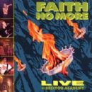 Faith No More - Live at Brixton Academy