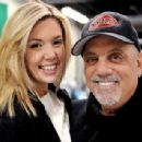 Billy Joel and Alexis Roderick - 454 x 308