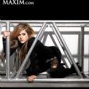 Avril Lavigne - Maxim