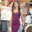 Danica McKellar On Good Morning America 2008-08-06