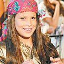 Sophia Raia Celulari