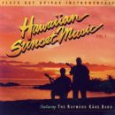 Raymond Kāne - Hawaiian Sunset Music, Volume 1