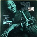 Grant Green - 454 x 457