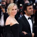 Diane Kruger – Closing Ceremony of the 70th annual Cannes Film Festival in Cannes - 454 x 533