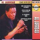 Al Jarreau - One Note Samba