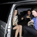 Katy Perry Arrived At Koko Club In London, 2009-02-27