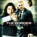 The Border - 300 x 419