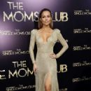 Zulay Henao The Single Moms Club Premiere In La