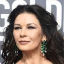 Catherine Zeta-Jones : 75th Annual Golden Globe Awards - 400 x 600