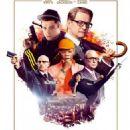 Kingsman: The Secret Service - Poster (2015)