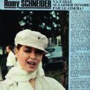 Romy Schneider - 454 x 602