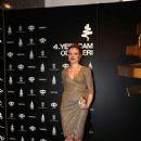 Naz Elmas : 4th Yeşilçam Awards