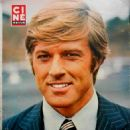 Robert Redford - Cine Revue Magazine Pictorial [France] (30 November 1972) - 454 x 589