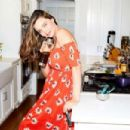 Miranda Kerr – The Coveteur Photoshoot 2018