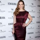 Hilary Swank – LA Confidential Women Of Influence Issue Party in Beverly Hills - 454 x 706