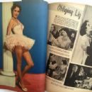 Elizabeth Taylor - Silver Screen Magazine Pictorial [United States] (July 1951)
