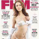 Maria Ozawa - FHM Magazine Cover [Philippines] (June 2015)