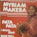 Miriam Makeba - Enregistrement Public Au Theatre Des Champs-Elysées