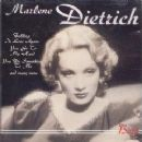 Marlene Dietrich - For the Boys in the Backroom