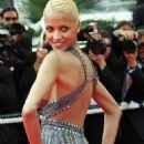 Noemie Lenoir - Cannes Festival 2007
