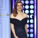 Actress Gillian Jacobs attends the 5th Annual Critics' Choice Television Awards at The Beverly Hilton Hotel on May 31, 2015 in Beverly Hills, California