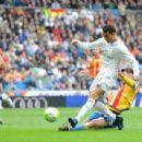 Real Madrid v. Valencia  May 8, 2016