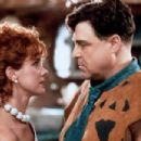 John Goodman and Elizabeth Perkins