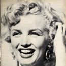 Marilyn Monroe - Photoplay Magazine Pictorial [United States] (July 1953) - 454 x 614