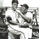 Bobby Shantz & Bobo Newsom