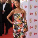 Thandie Newton : Virgin TV British Academy Television Awards - 454 x 567