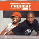 Frontin' - Pharrell Williams - Pharrell Williams