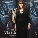 Monica Bellucci – 'On The Milky Road' Photocall in Madrid