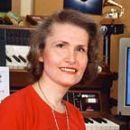 Wendy Carlos - 144 x 194