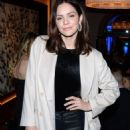 Katharine Mcphee – Attends Prostate Cancer Foundation Dinner in New York