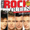 Queen - Teraz Rock Magazine Cover [Poland] (January 2014)