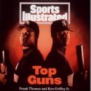 Sports Illustrated Magazine [United States] (8 August 1994)