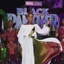 Black Panther (2018) - 454 x 672