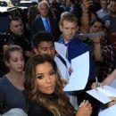 Eva Longoria Arrives at the 'Hamilton' Premiere in New York City - 454 x 681