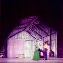 Paint Your Wagon Original 1951 Broadway Cast Starring James Barton - 454 x 548