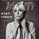Lady Gaga – Variety Magazine (November 2018) - 454 x 587