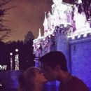 Dove Cameron And Ryan McCartan - 410 x 608