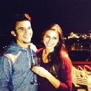 Alex Morgan and Servando Carrasco - 454 x 340