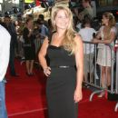 "Candace Cameron Bure - ""Swing Vote"" World Premiere In Hollywood - July 24 2008"