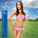 Rosie Jones - 2011 Calendar