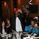 Naya Rivera and Big Sean - 409 x 550